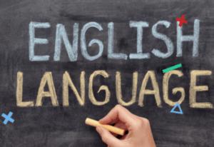 Inglés el idioma que más cuenta